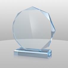 857 Octagon Award